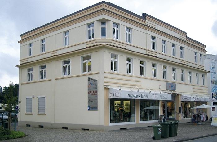 Geschäftshaus Enger