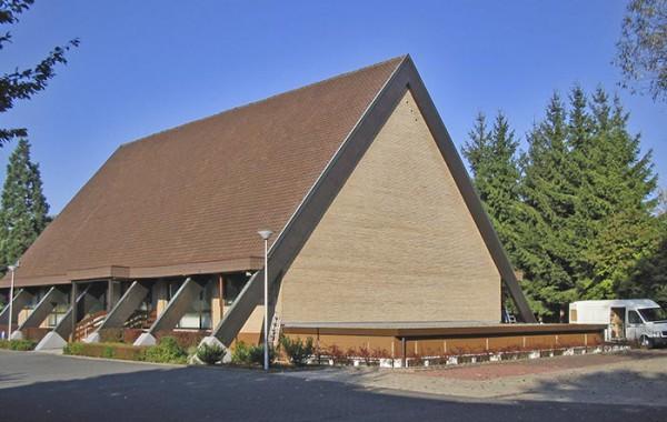 Mennoniten Kirche