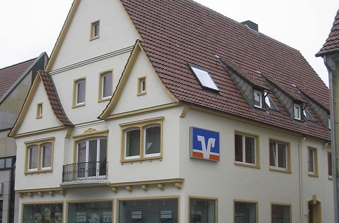Volksbank Halle/Westf.