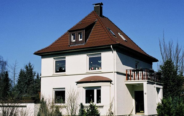 Wohnhaus 1932