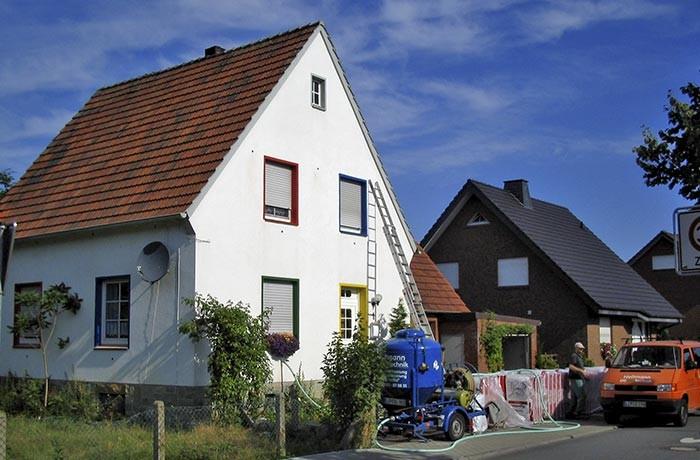 Wohnhaus 1954