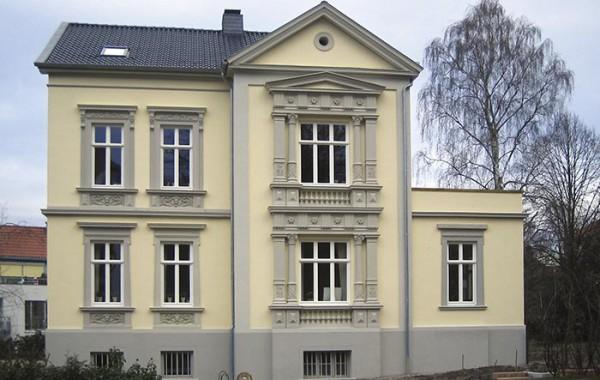 Wohnhaus Detmold