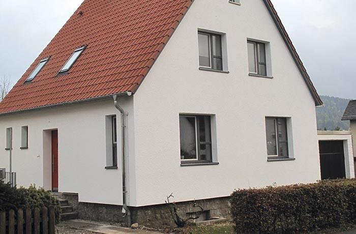 Wohnhaus Hiddesen
